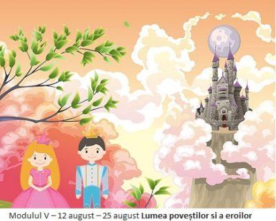 Modulul VI – 26 august – 8 septembrie Legaturi interculturale intre Germania si Romania